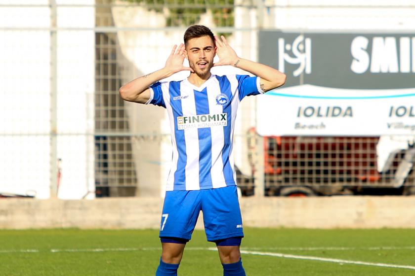 Apostolidis Goal1