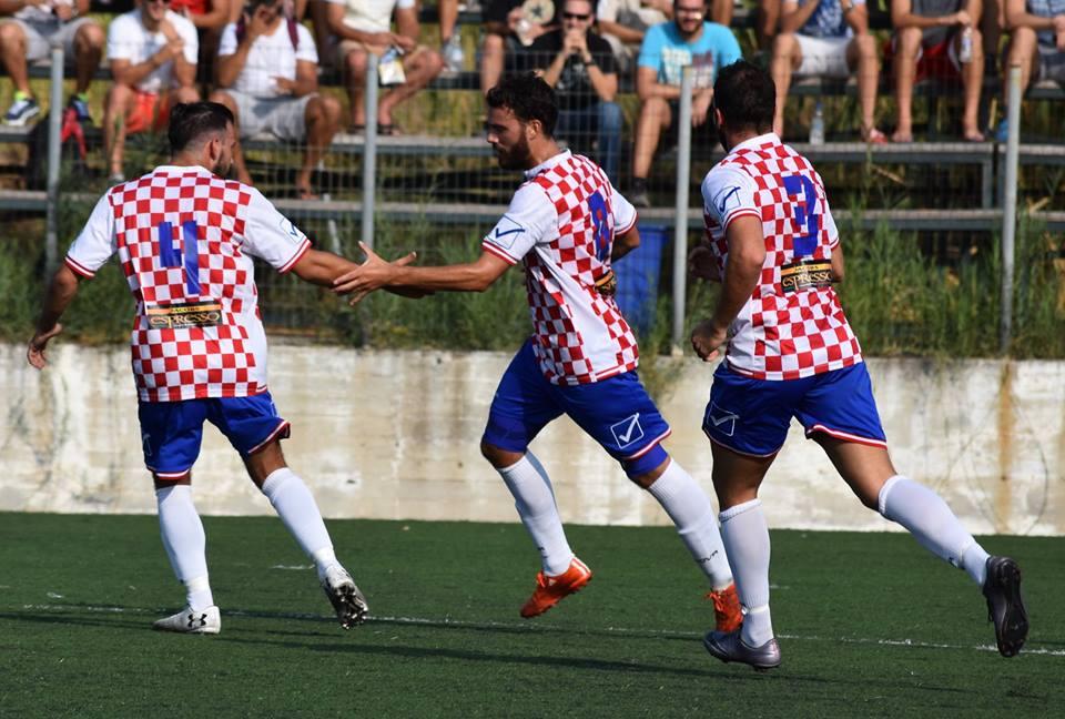 Giannoudakis Goal1