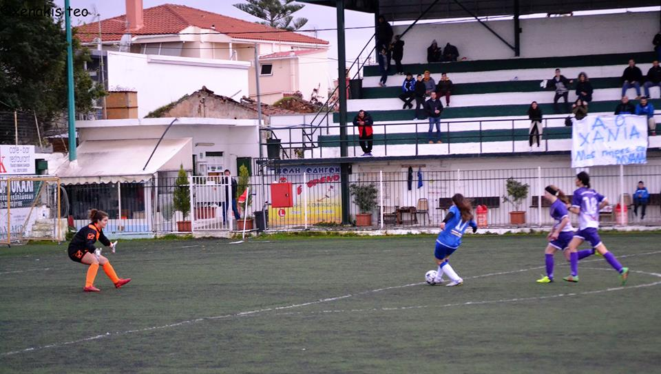 Goal AOX 2