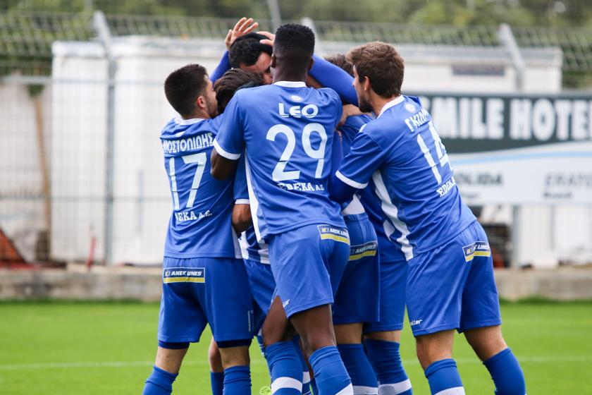 Goal AOX Kissamikos1