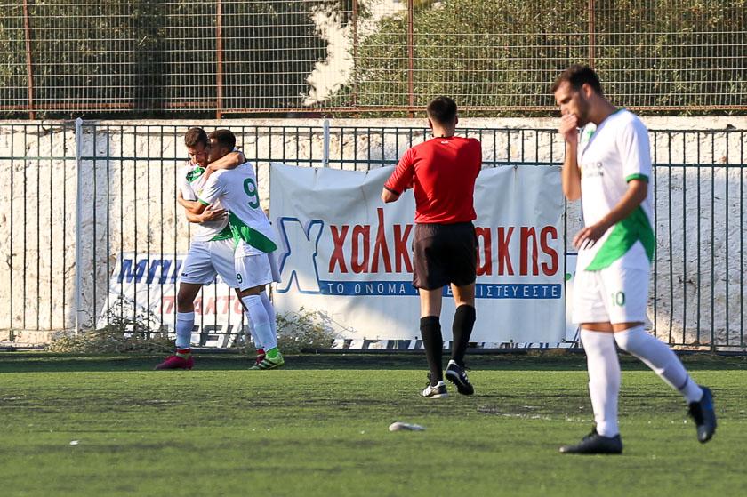 Goal Minotavros