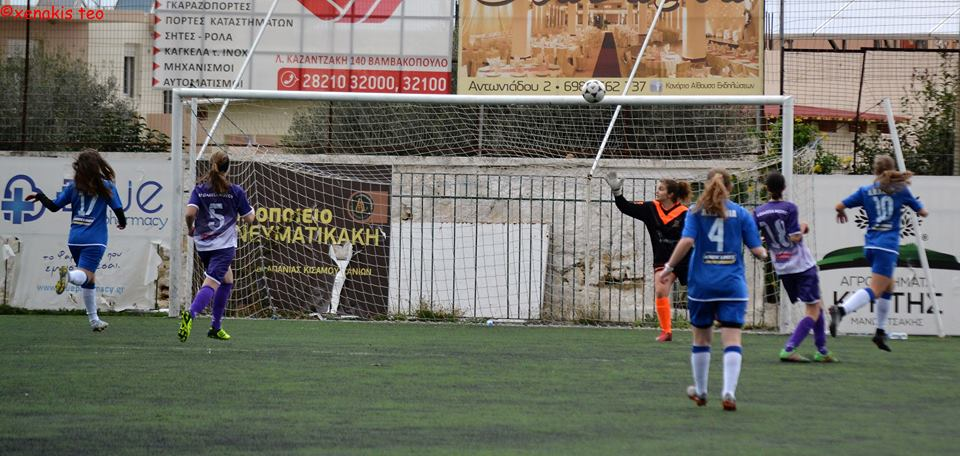 Goal Niavradaki