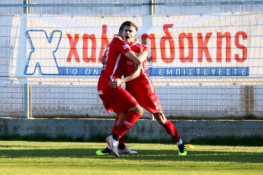 Goal Nili.1