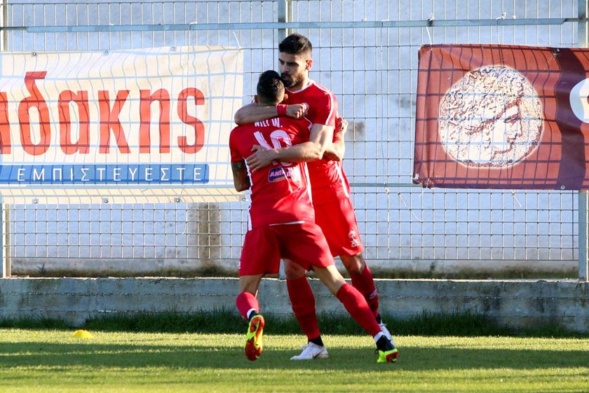 Goal Nili.2
