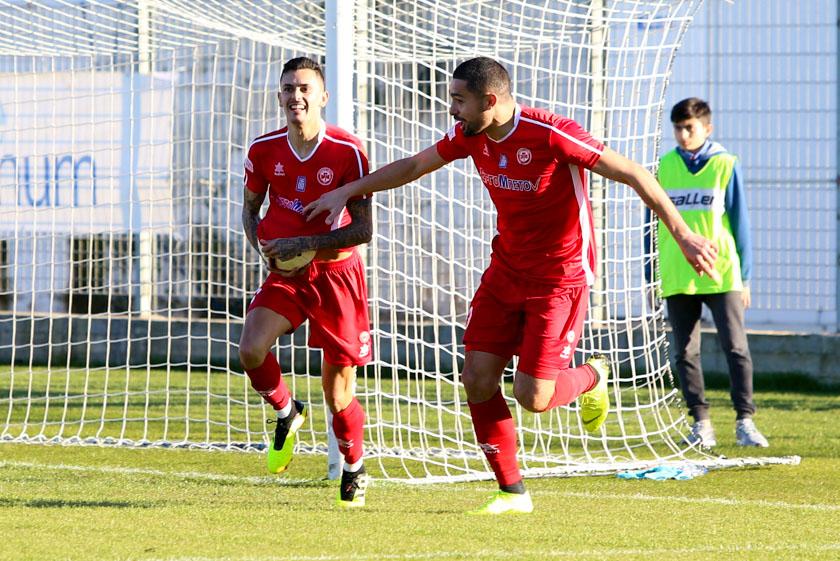 Goal Nili4