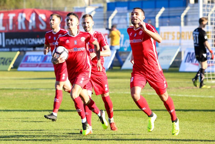 Goal Nili6
