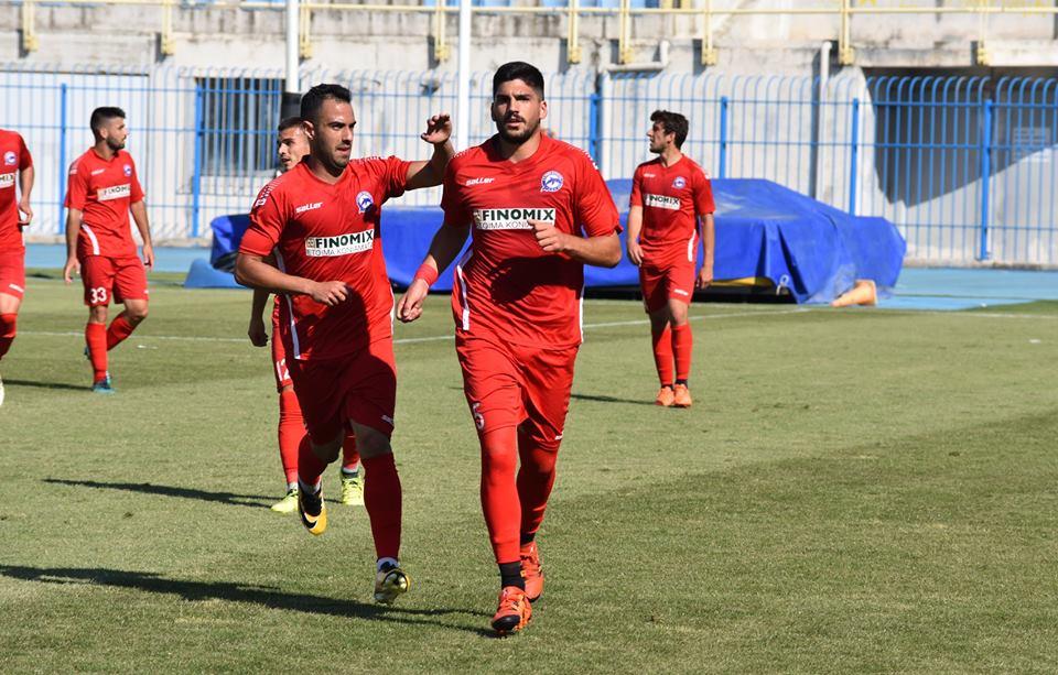 Goal Pantelakis2