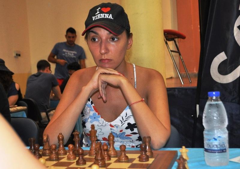 Irina Bulmaga