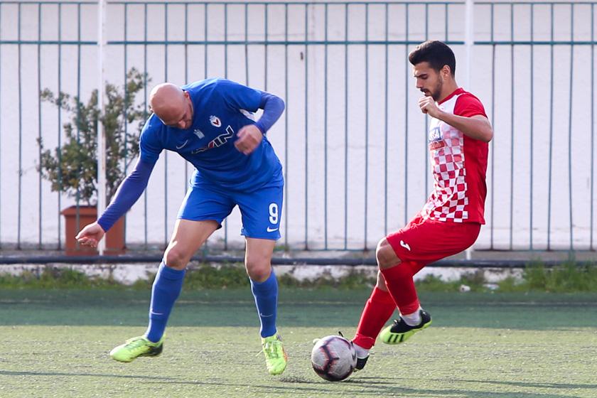 Katsikokeris Foukarakis