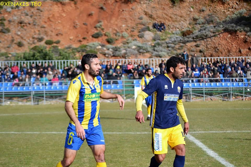 Manousakis Dimos