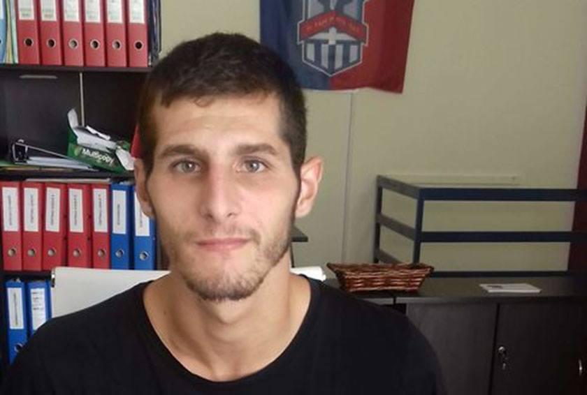 MarkosNtouskas