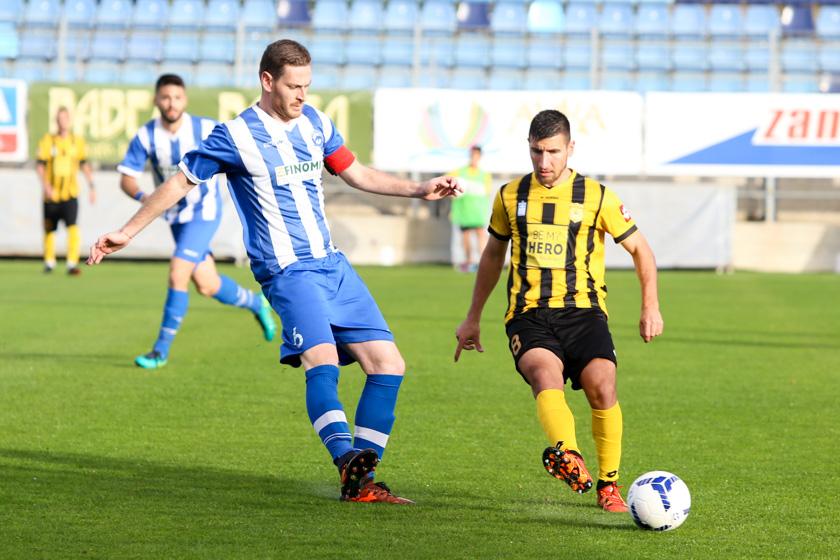 Seliniotakis Mpourselis