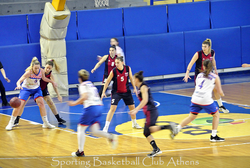 Sporting chania5