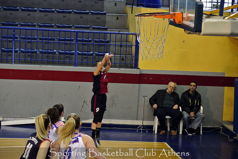 Sporting chania6