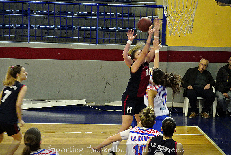 Sporting chania7