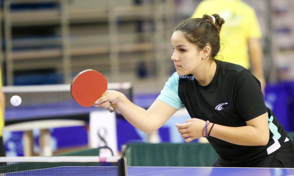 Telika Paides Korasides Ping Pong 12
