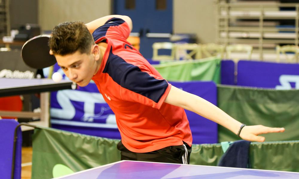Telika Paides Korasides Ping Pong 13