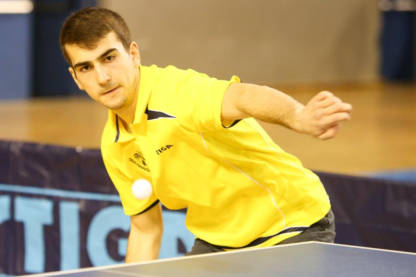 Teliki fasi Andron Gynaikon Ping Pong 13