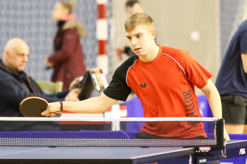 Teliki fasi Andron Gynaikon Ping Pong 3