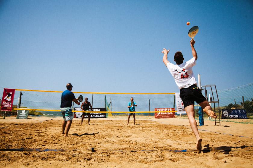 beach tenis 18