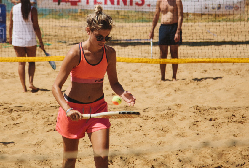 beach tenis 6