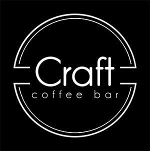 craft coffee bar