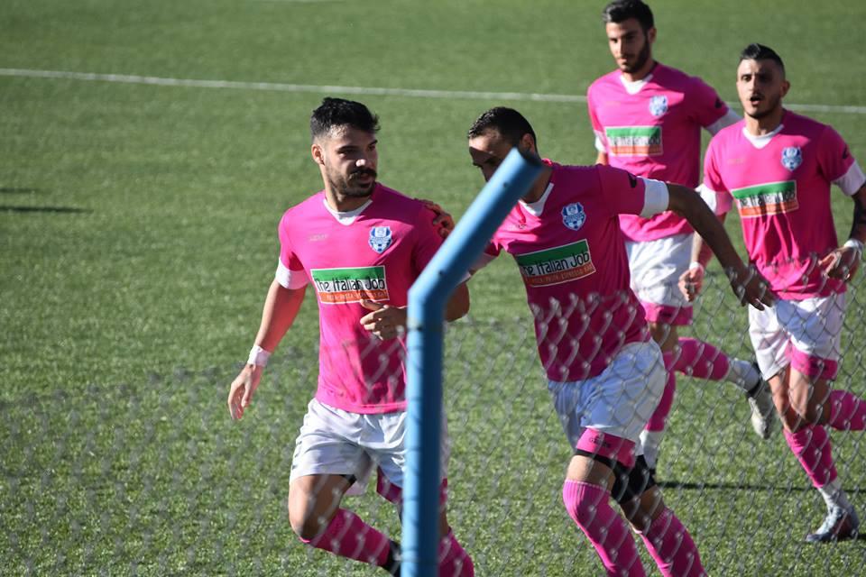 ganotis goal