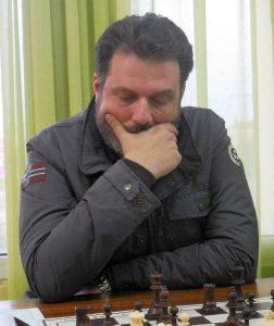Sergakis