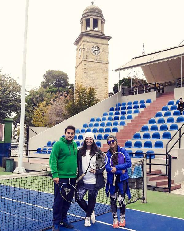 Giorti Tenis 7