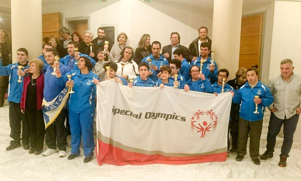 Vravefsi Special Olympics 2016 6