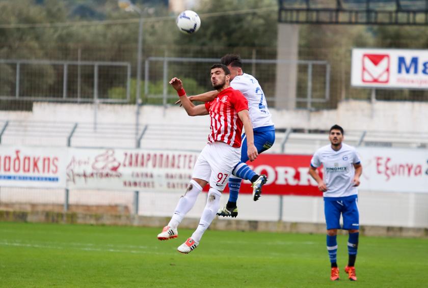 Zioulis Gourtsas
