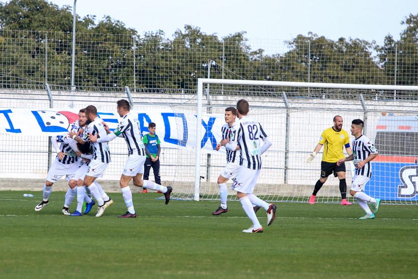 Apollon Goal1