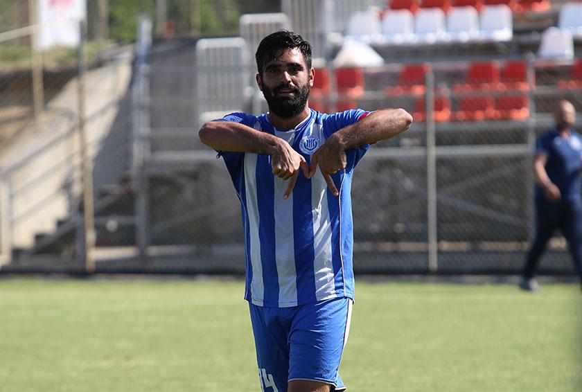 Goal Stamatis2