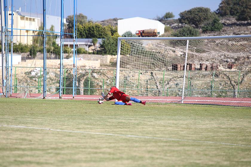 Athanasiou Penalti