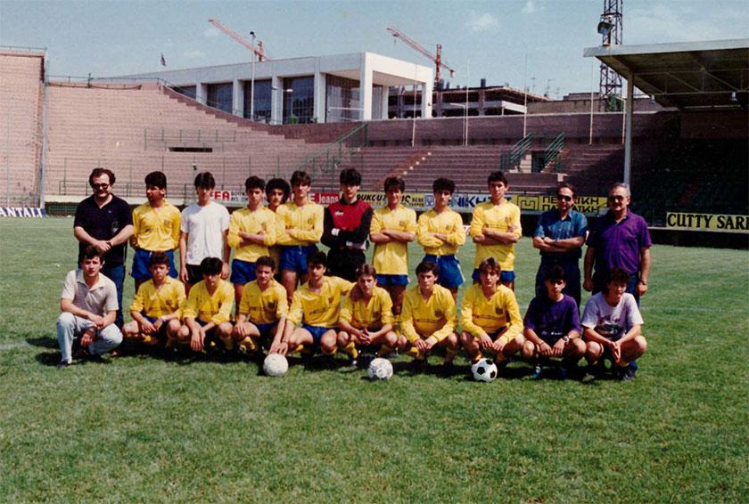 Leoforos 1989