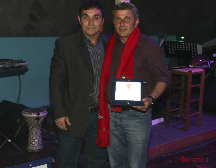 Kyriakakis Krasakis