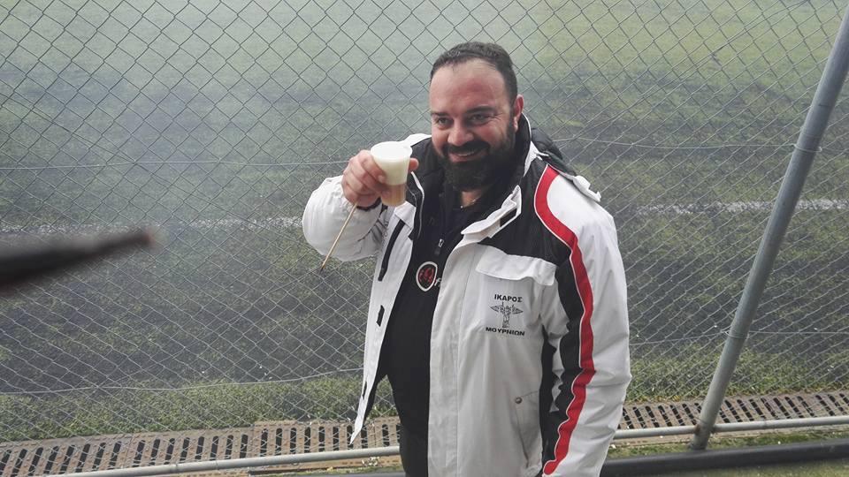 Stauroulakis