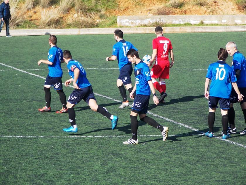 Goal Xaralampakis