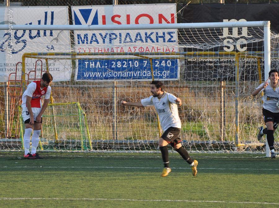 vasilomixelakis goal