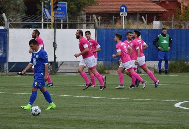 Goal Apollona