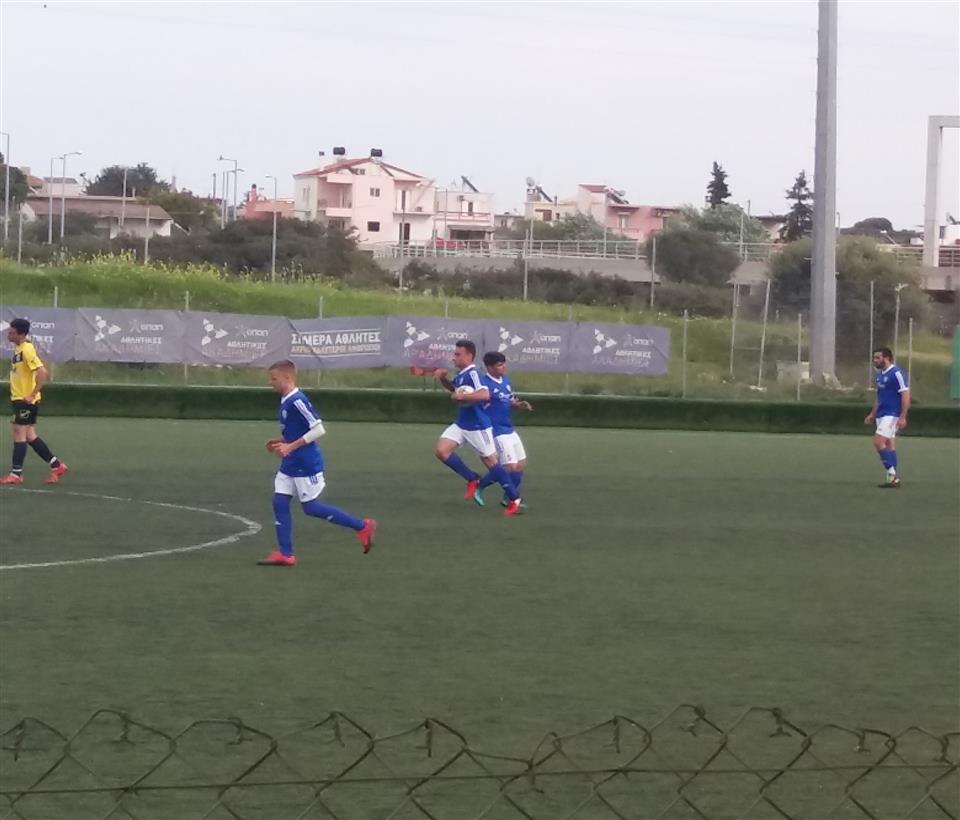 goal amilla
