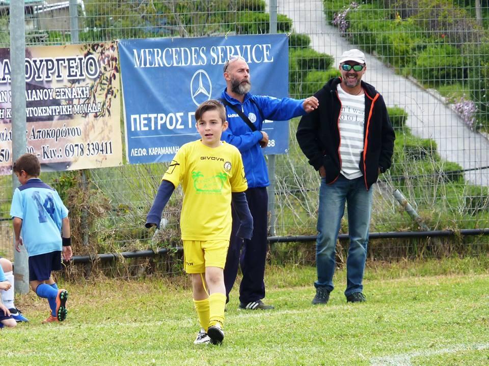 Papadakis Giannis