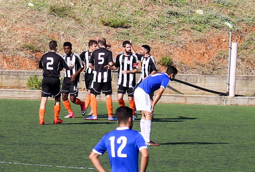 Asteras Goal2