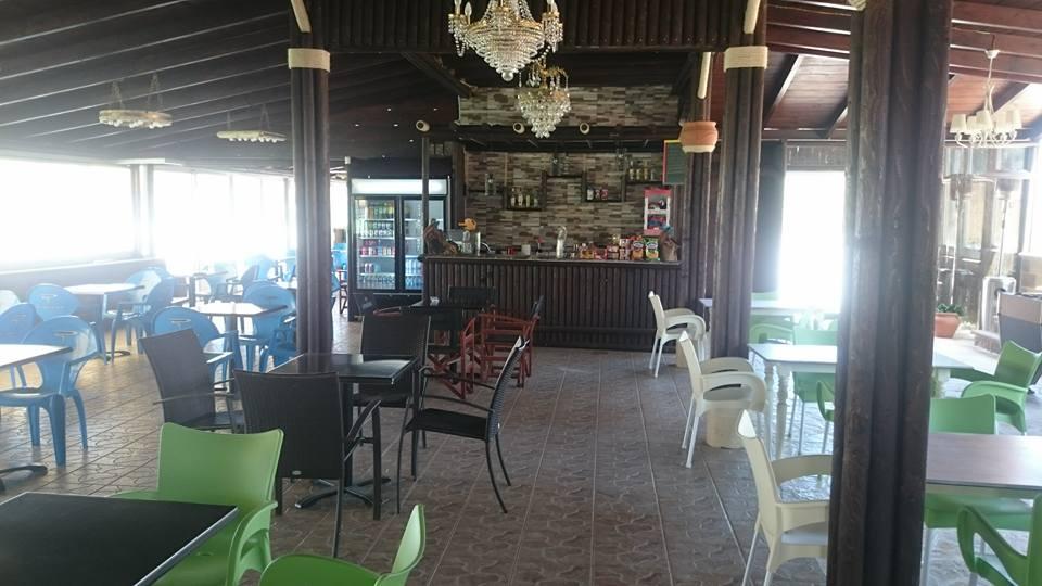 Elpis Niki Cafeteria