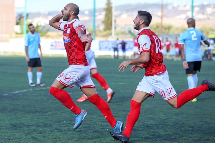 Vestakis goal1