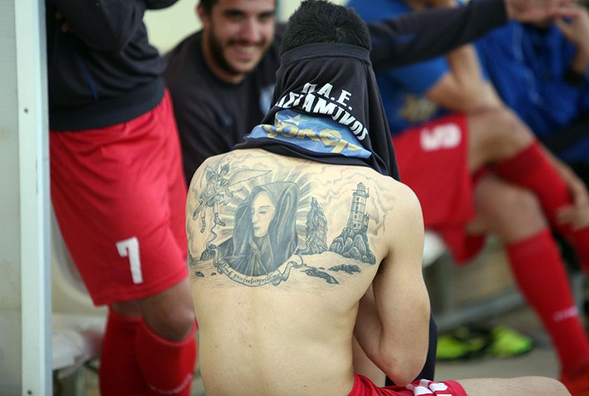Avgenikou tattoo2