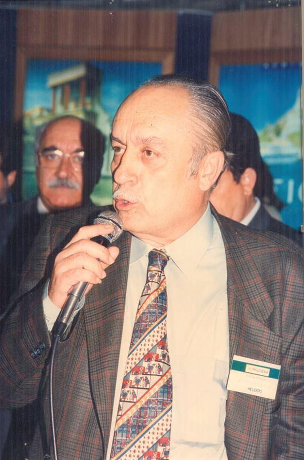 Mountakis Kostas