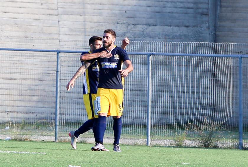 Drakakis Goal2