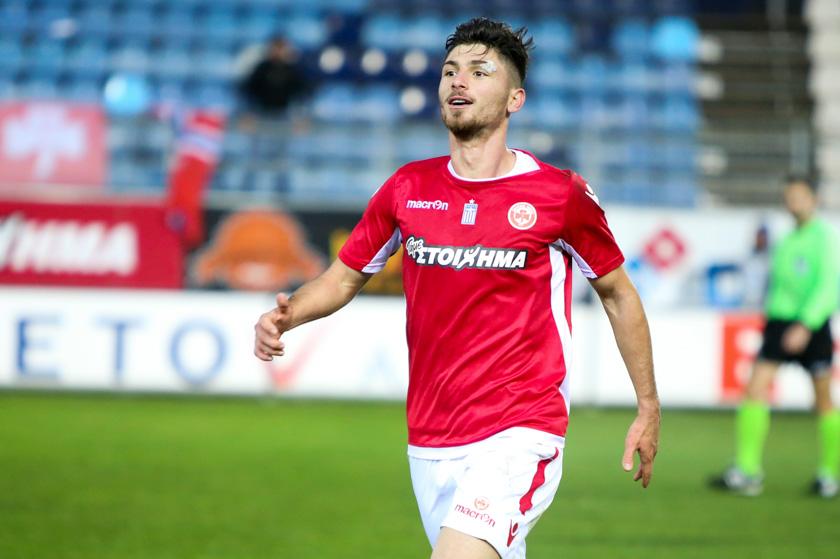 Kargas Goal2