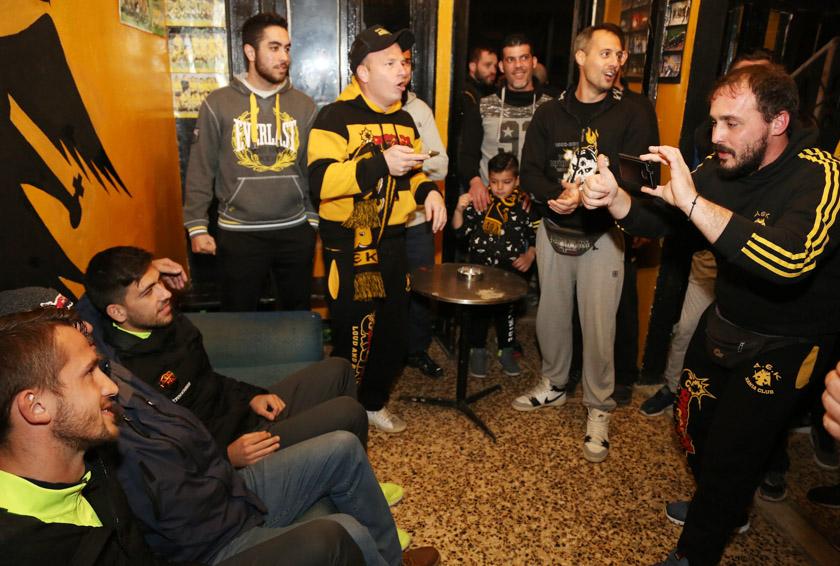club AEK3